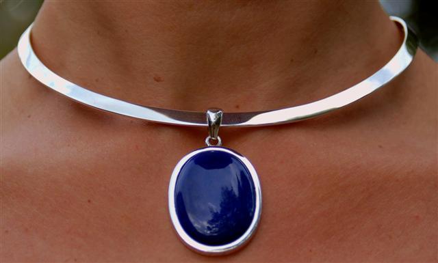 Lapis Lazuli Small