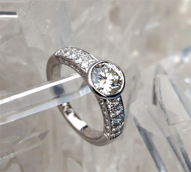 sieraden diamant